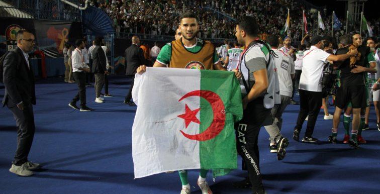 Mercato : Abeid d'accord avec le FC Nantes