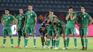 Côte d'Ivoire – Algérie (1-1/ 3 t.a.b 4 ) : Ouf !