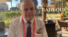 """Amar Bahloul : """"L'Algérie est une grande nation et doit être considérée à la CAF"""""""