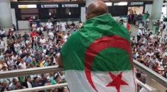 Algérie-Côte d'Ivoire : plus de 1.150 supporters ce jeudi d'Alger à Suez