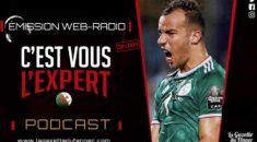 « C'est vous l'Expert » : debrief du match Côte d'Ivoire – Algérie !