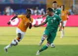 Algérie – Côte d'Ivoire (1-1, TAB 4-3) : une qualification aux forceps !