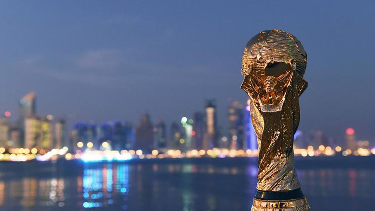 Coupe Du Monde2020 Eliminatoire Zone Afrique Calendrier.Cdm 2022 Tirage Au Sort Zone Afrique Ce Lundi