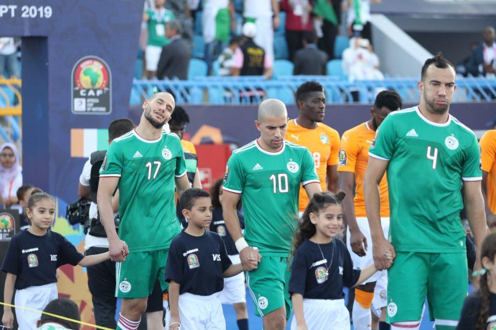 ?Algérie – Côte d'Ivoire (1-1, TAB 4-3) : une qualification aux forceps !
