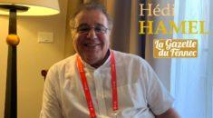 """Hédi Hamel : """"L'Algérie n'est pas assez représentée dans les grandes instances"""""""