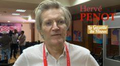 """Hervé Penot : """"L'équipe d'Algérie m'a vraiment surpris !"""""""