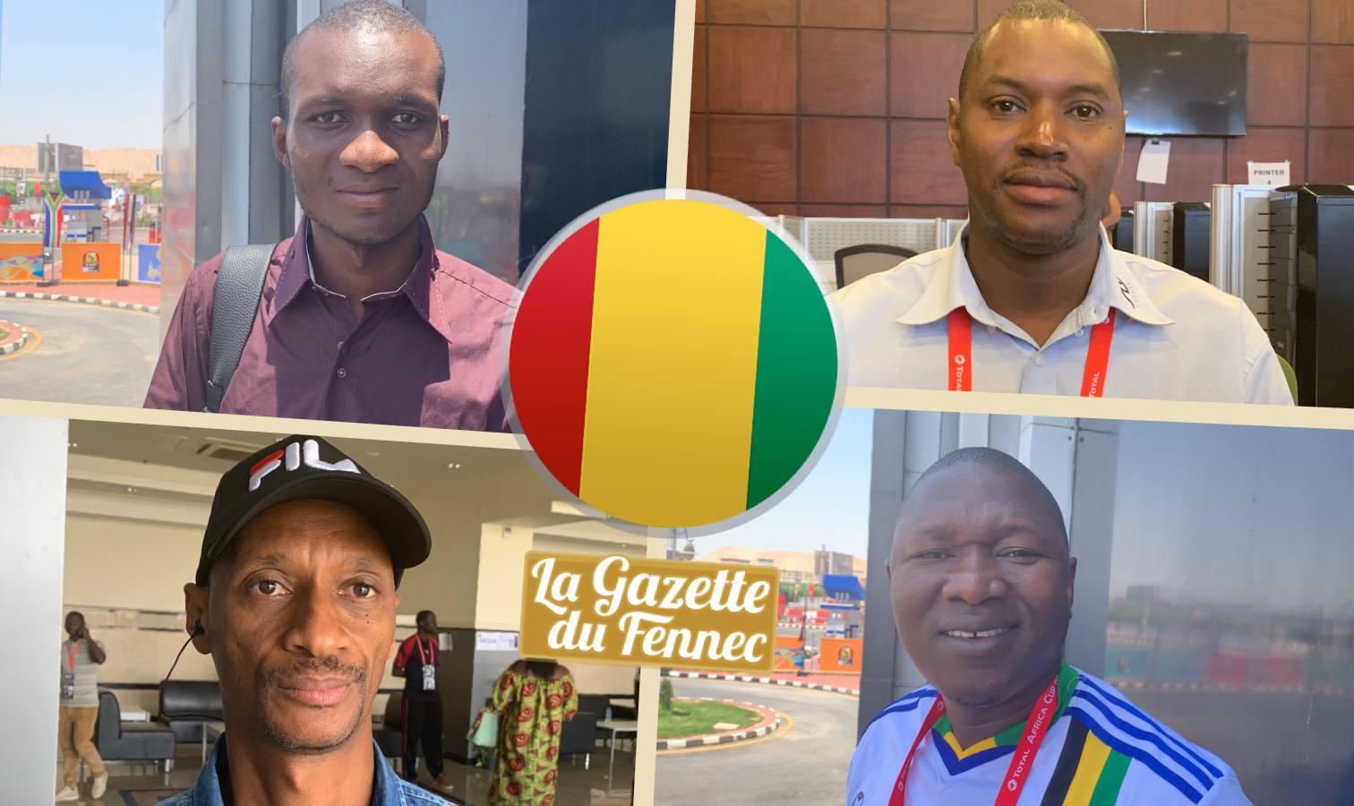 CAN 2019 : Algérie-Guinée, les Fennecs sont prévenus…