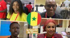 Les journalistes sénégalais s'expriment avant la finale de la CAN 2019 !