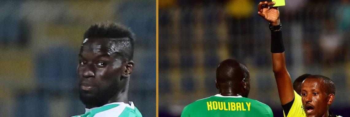 Sénégal – Algérie : Koulibaly suspendu, Sané incertain !