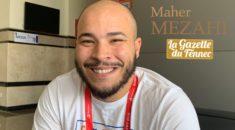 """Maher Mezahi : """"Il faut donner tous les moyens à Belmadi pour l'objectif Qatar 2022 !"""""""