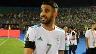 CAN 2019 : Riyad Mahrez, la nouvelle dimension !