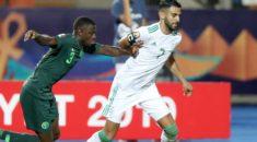 Algérie – Nigéria (2-1) : Mahrez propulse les Fennecs en finale !