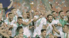 CAN 2019 : les 3 points clés du sacre de l'Algérie