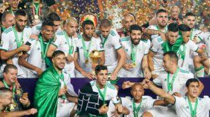 CAN 2021 & WC 2022 : Le calendrier complet des éliminatoires pour les Verts !