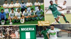 L'Algérie n'a pas battu le Nigéria depuis… la finale de la CAN 1990 !
