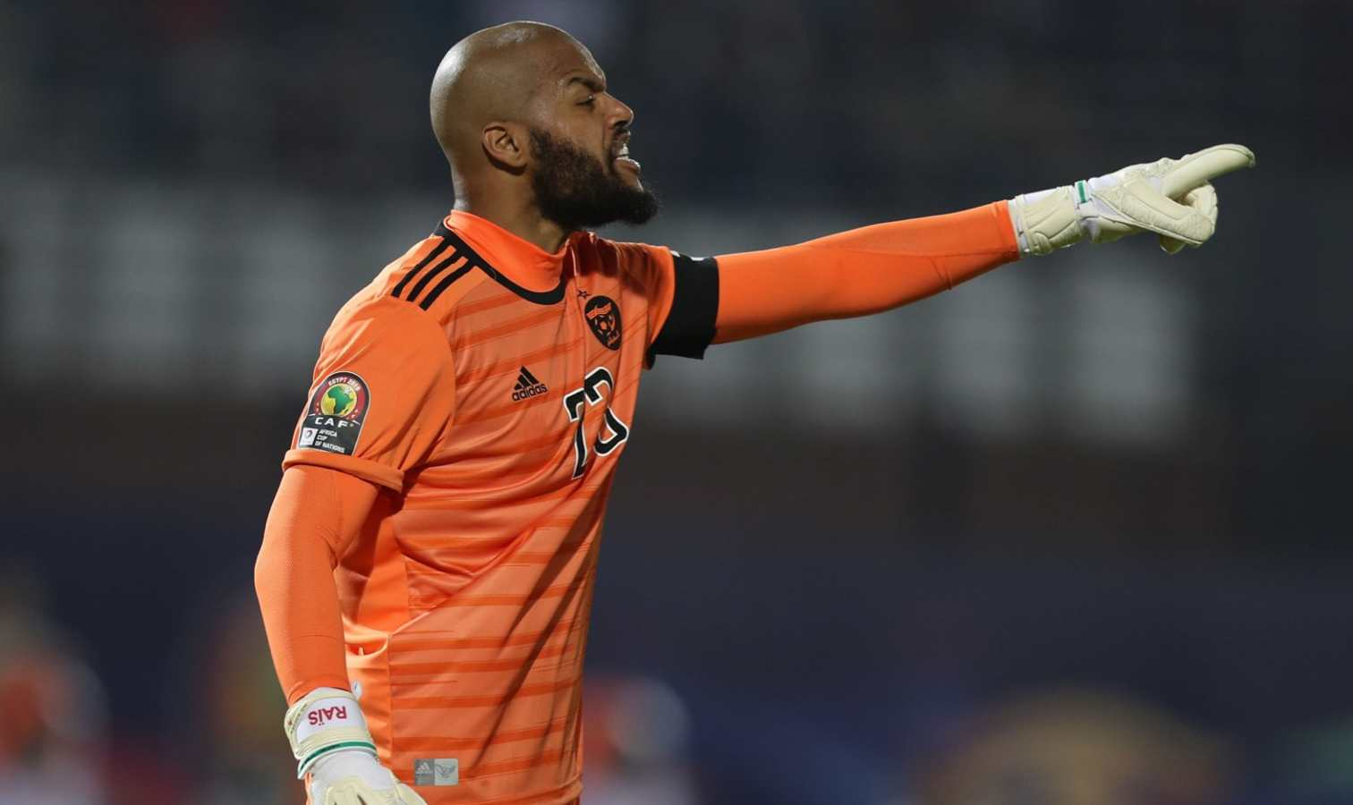 rais mbolhi doigt orange