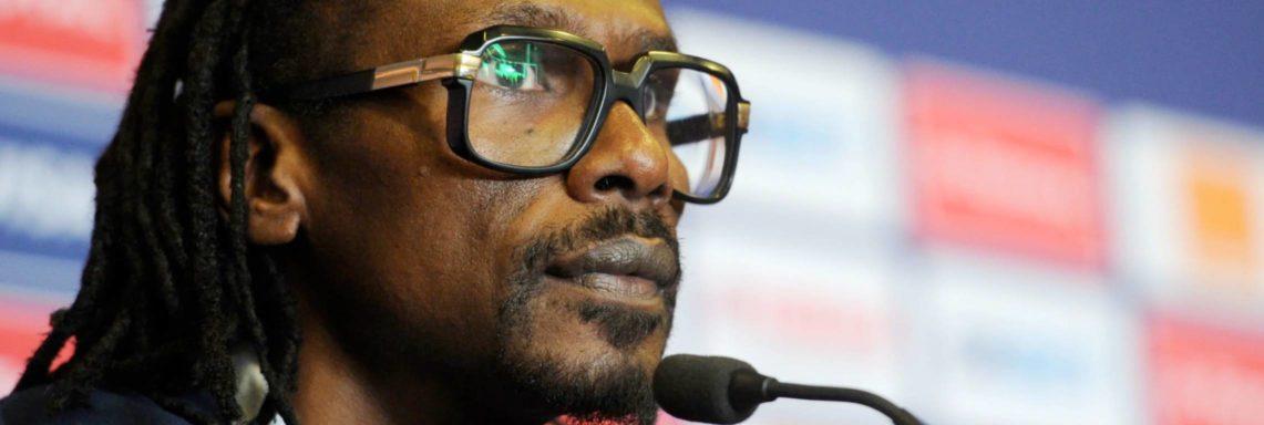 Sénégal : la victoire sinon rien pour Aliou Cissé