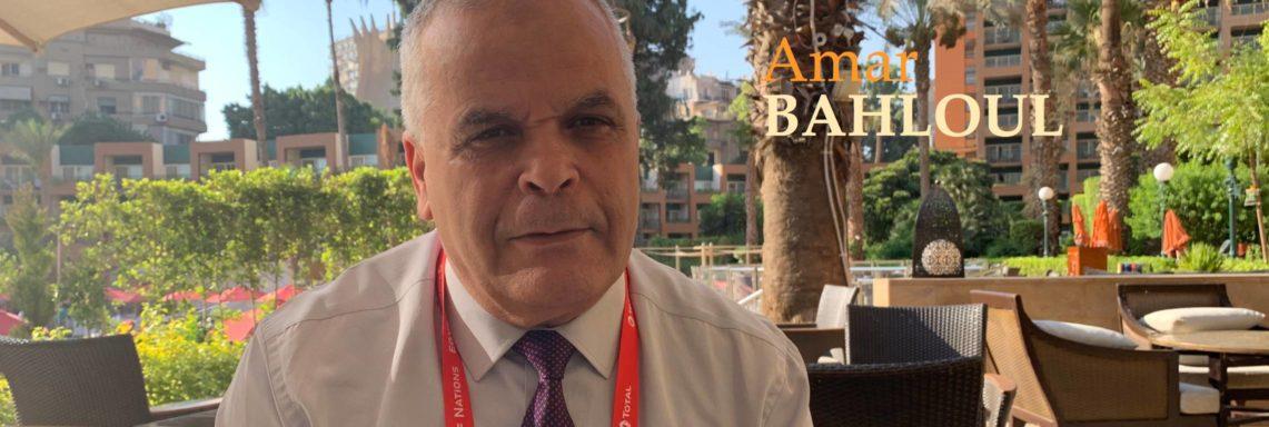 """Amar Bahloul : """"Je suis candidat pour défendre l'Algérie à la CAF"""""""