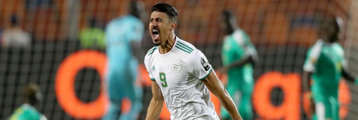 CAN 2019 : L'Algérie décroche son deuxième titre