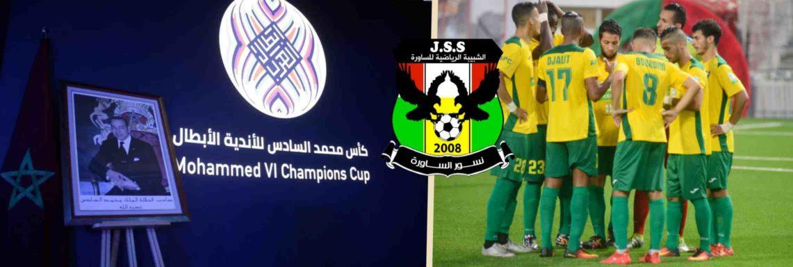 Coupe arabe : la JS Saoura entame la compétition à Casablanca