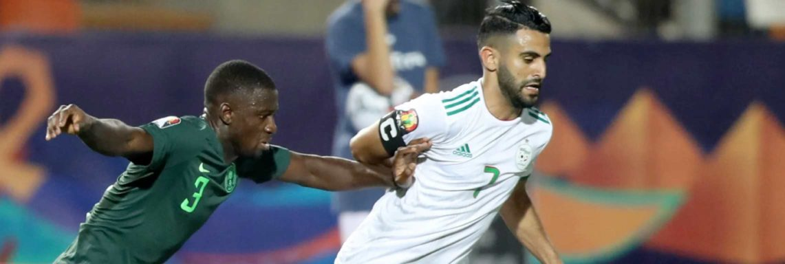 CAN 2019 : Mahrez propulse les Fennecs en finale !