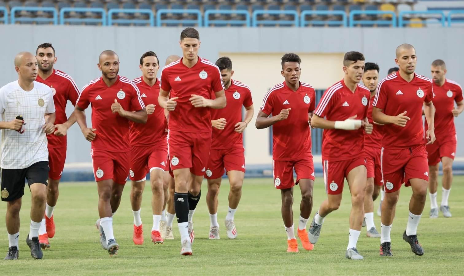 CAN 2019 : Côte d'ivoire - Algérie, la rude rencontre des quarts de finale