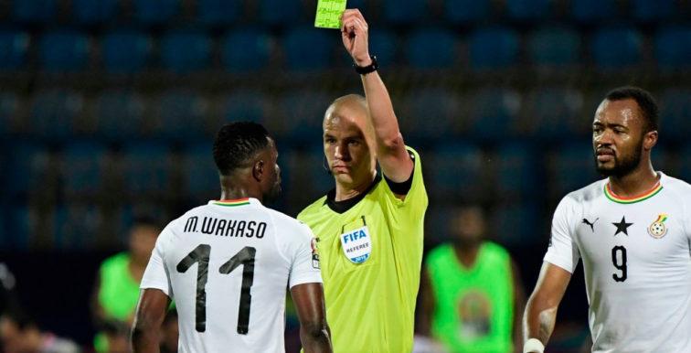 CAN 2019 : Le Sud Africain Victor Gomes pour diriger la Finale !