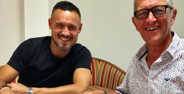 Orléans : Ziani nommé entraîneur adjoint de la N3