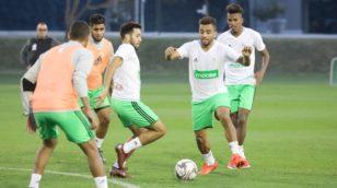 Sélection A' : 22 joueurs convoqués pour un match face aux U23