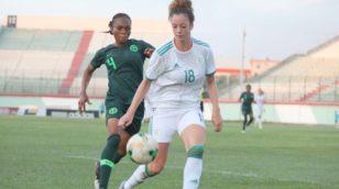 Algérie-Nigéria (0-2) : La qualification aux JO s'éloigne pour les féminines !
