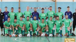 Futsal : prospection en Espagne pour la sélection algérienne