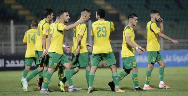 Coupe arabe : JS Saoura – Al Shabab le 23 septembre