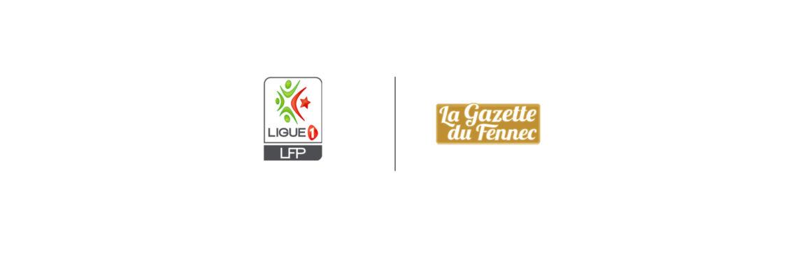 Ligue 1 (mise à jour): La JS Kabylie rejoint l'USMA sur le podium