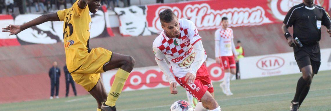 Coupes africaines : les clubs algériens pour un tir groupé réussi