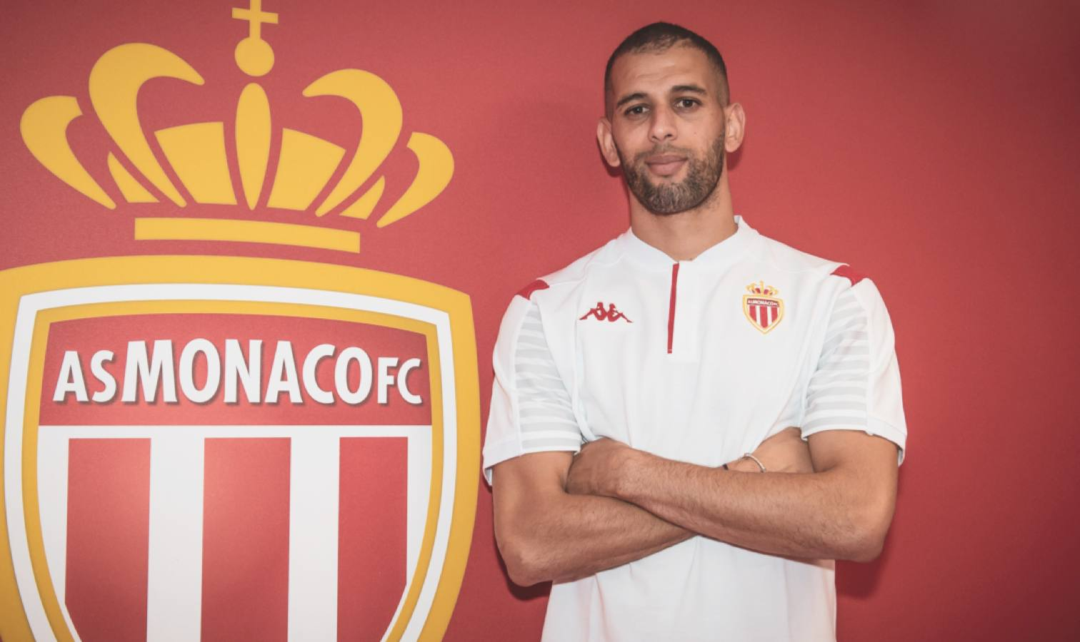 slimani monaco as presentation