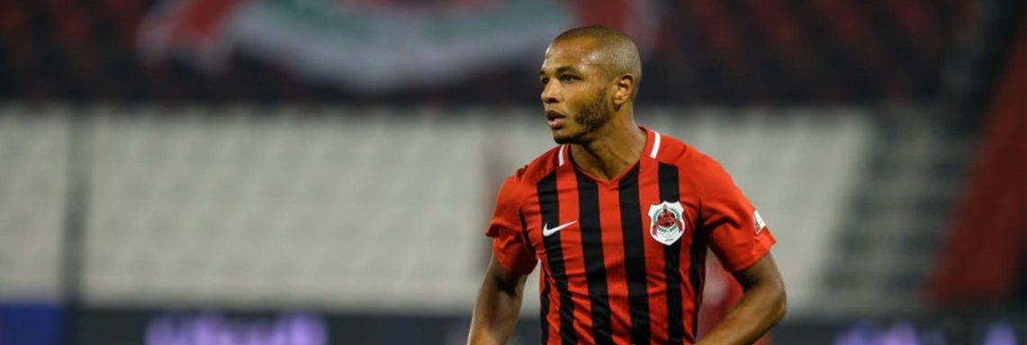 """Brahimi : """" J'ai préféré le Al Rayyane à la Premier League """""""
