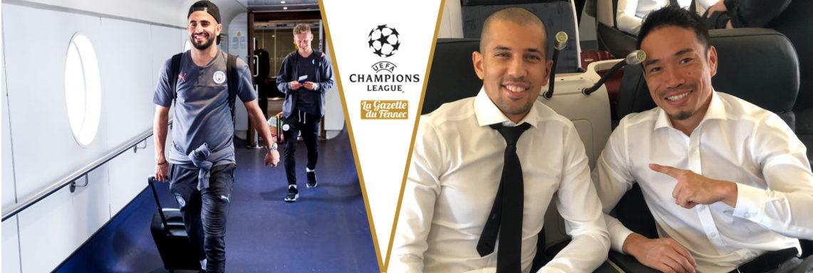 Ligue des Champions UEFA : Le programme complet des Algériens