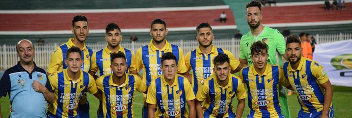 "Coupe CAF : Paradou (0-2) Hassania Agadir: les ""Académiciens"" ratent leur match"