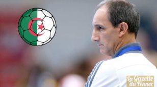 """Alain Portes : """"Je veux aider à la reconstruction du handball algérien"""""""