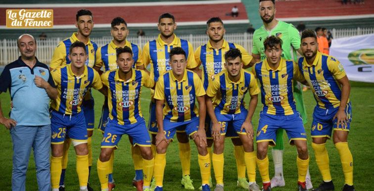 CAF CC : Un Paradou tonitruant face au CS Sfax (3-1) !
