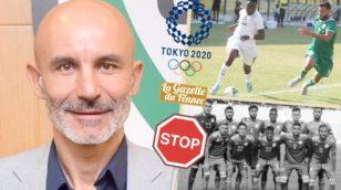 Les U23 de Batelli ratent l'objectif des JO 2020 : une leçon à méditer !