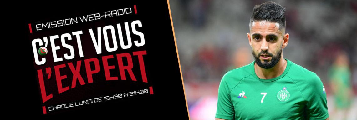 « C'est vous l'Expert » : Focus Boudebouz