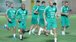 Algérie-Bénin (amical) : Le programme de la soirée