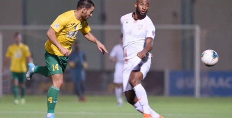 Coupe arabe : la JS Saoura chute face à Al Shabab (1-3)