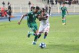 Algérie-Bénin (1-0) : retrouvailles avec le 5 Juillet et les adieux de Halliche