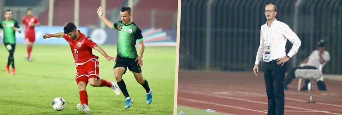 Coupe arabe : Le CS Constantine éliminé par Muharraq Bahreini (2-0)