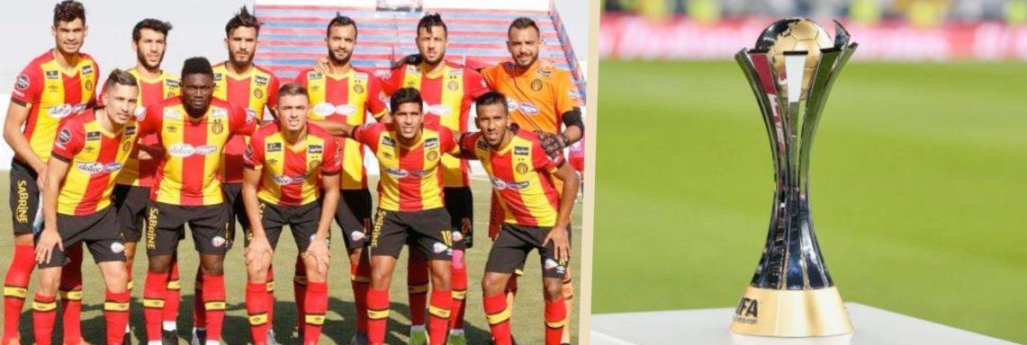 CM des clubs 2019 : L'ES Tunis face au champion d'Asie