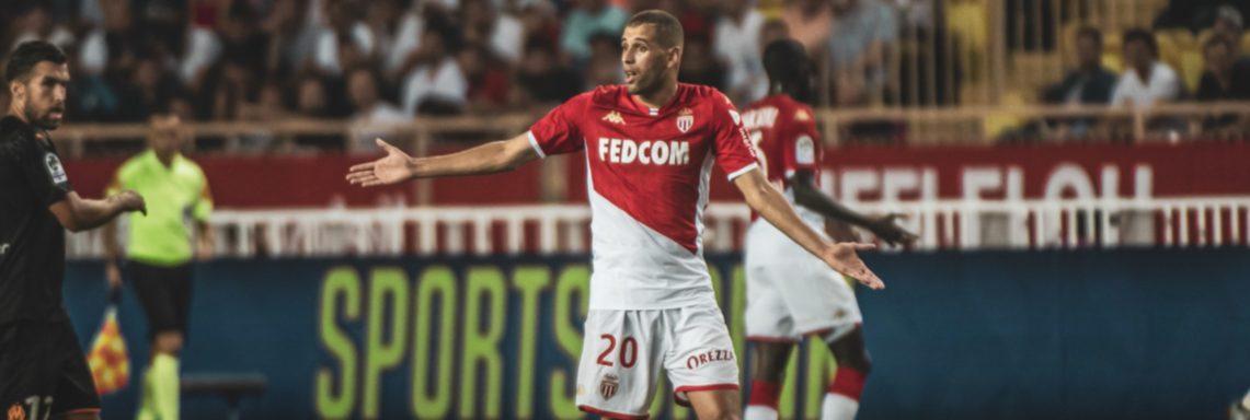 France – Ligue 1 : Slimani a fait le boulot face à l'OM