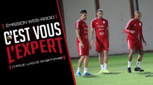 « C'est vous l'Expert » : Algérie – Colombie, l'avant-match