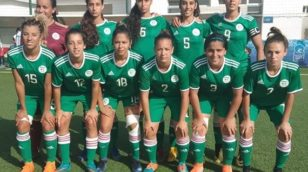 Tournoi UNAF (U20 filles) : l'Algérie écrase la Tunisie (8-0) !